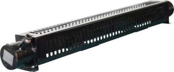 Электрообогреватель взрывозащищенный ОВЭ-4ТК 1,0 220/3N380