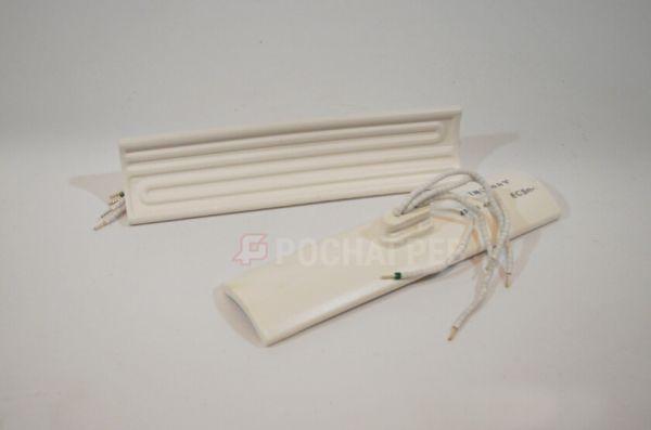 Нагреватель инфракрасный ECS 1 500 Вт с термопарой